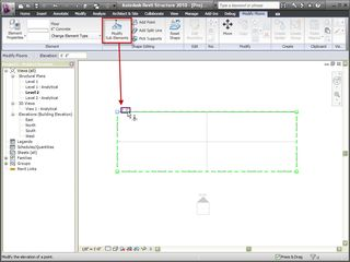 Constraining a Beam System to a Roof or Floor - The Revit Clinic