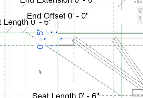 Seat depth 06