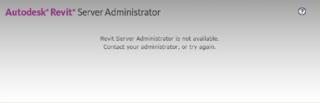 Revit_Server_Error