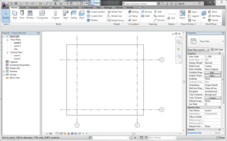 The Case Of The Disappearing Parts And Floors The Revit Clinic