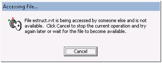 Revit_Server_accessing-file-message
