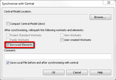 The Revit Clinic: Troubleshooting