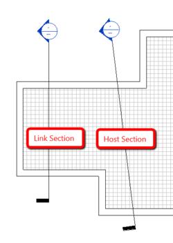 LinkHostSection